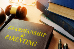 How to Avoid Guardianship